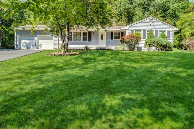 38 Claire Drive, Bridgewater Twp., NJ 08807 (MLS #3717931) :: SR Real Estate Group