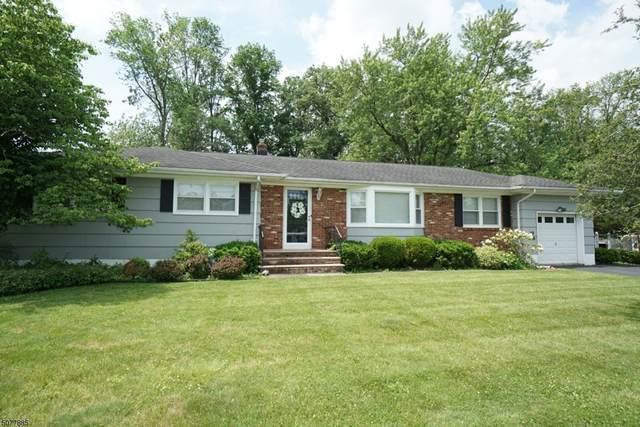 19 Conger Way, Clark Twp., NJ 07066 (#3717936) :: Rowack Real Estate Team
