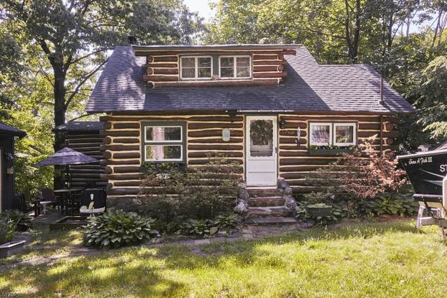9 Kushaqua Trl, West Milford Twp., NJ 07421 (MLS #3717972) :: The Karen W. Peters Group at Coldwell Banker Realty