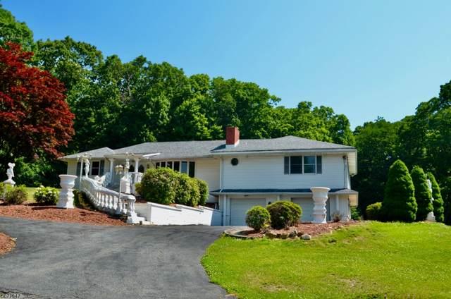 86 Minnisink Rd, Jefferson Twp., NJ 07849 (#3717988) :: Rowack Real Estate Team