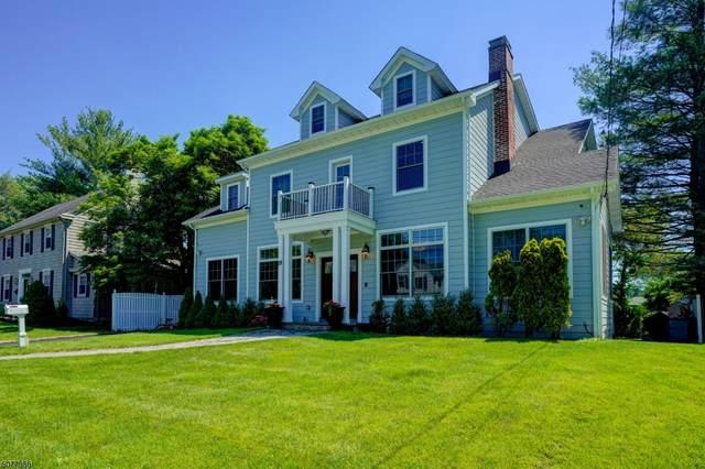 28 Whitney Rd, Millburn Twp., NJ 07078 (MLS #3718039) :: SR Real Estate Group