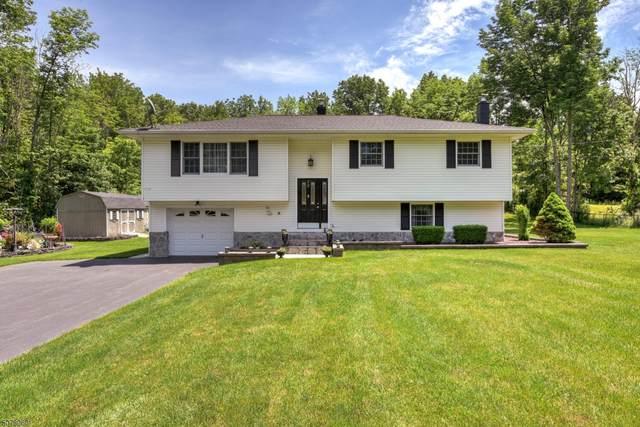 29 Sherman Ridge Rd, Wantage Twp., NJ 07461 (MLS #3718062) :: REMAX Platinum