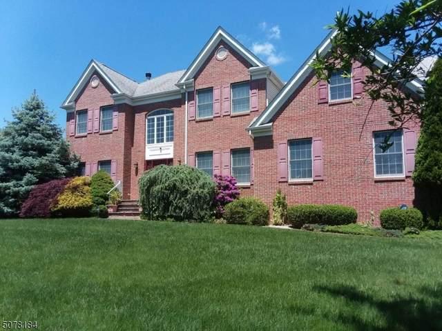 7 Gumble Ct, Hillsborough Twp., NJ 08844 (MLS #3718155) :: The Michele Klug Team | Keller Williams Towne Square Realty