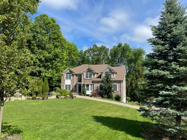 52 Chimney Ridge Trl, West Milford Twp., NJ 07480 (MLS #3718189) :: Stonybrook Realty