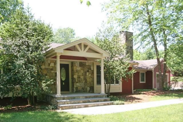 2 Old Orchard Rd, Mendham Twp., NJ 07945 (MLS #3718238) :: SR Real Estate Group