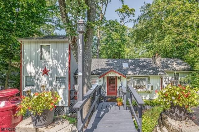 117 Hillside Rd, Vernon Twp., NJ 07422 (#3718259) :: Rowack Real Estate Team