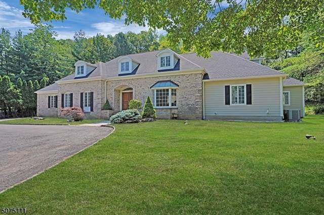 60 Nottingham Dr, Watchung Boro, NJ 07069 (MLS #3718312) :: Coldwell Banker Residential Brokerage