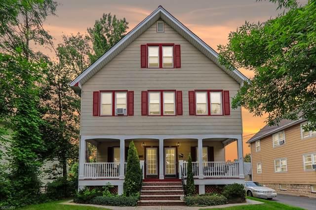 68 2nd Ave, Garwood Boro, NJ 07027 (MLS #3718528) :: The Dekanski Home Selling Team
