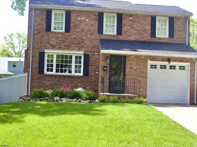 1987 Portland Ave, Scotch Plains Twp., NJ 07076 (#3718546) :: Daunno Realty Services, LLC