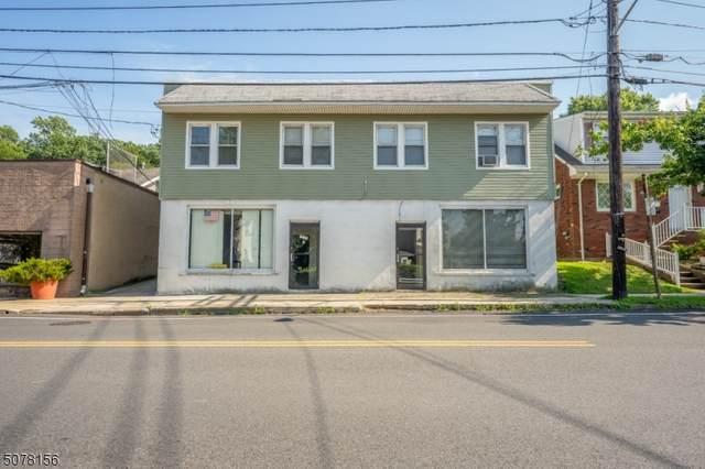 715 Main St, North Caldwell Boro, NJ 07006 (MLS #3718694) :: Zebaida Group at Keller Williams Realty