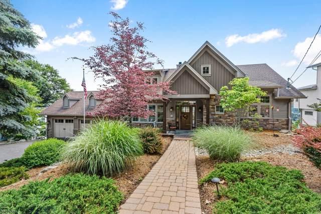 7 Hickory Trl, Sparta Twp., NJ 07871 (#3718697) :: Rowack Real Estate Team
