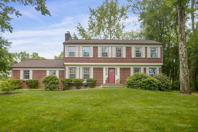 415 Meyersville Rd, Long Hill Twp., NJ 07933 (MLS #3718723) :: Corcoran Baer & McIntosh