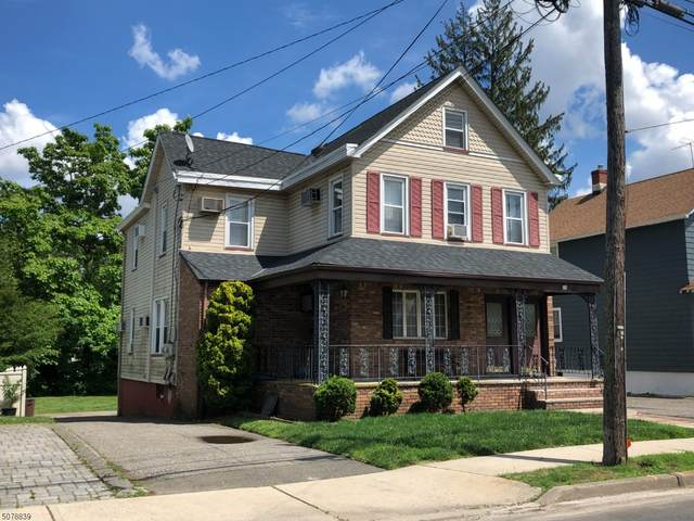 30 Maple St, Little Falls Twp., NJ 07424 (MLS #3718743) :: Pina Nazario