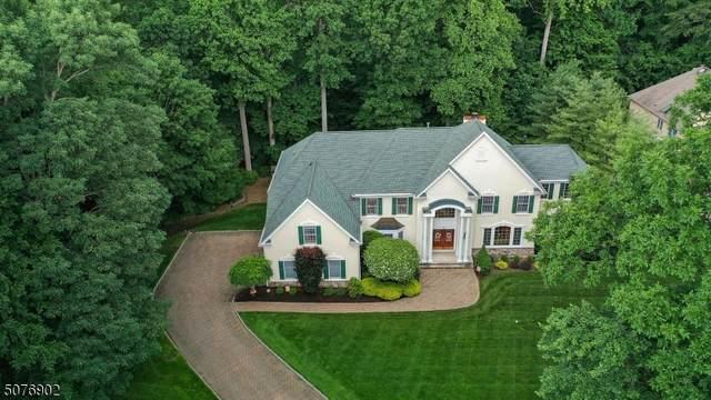 18 Orchard Way, Warren Twp., NJ 07059 (MLS #3719013) :: Team Braconi | Christie's International Real Estate | Northern New Jersey