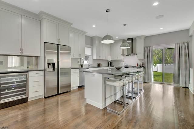 168 S Michigan Ave, Kenilworth Boro, NJ 07033 (MLS #3719025) :: The Dekanski Home Selling Team