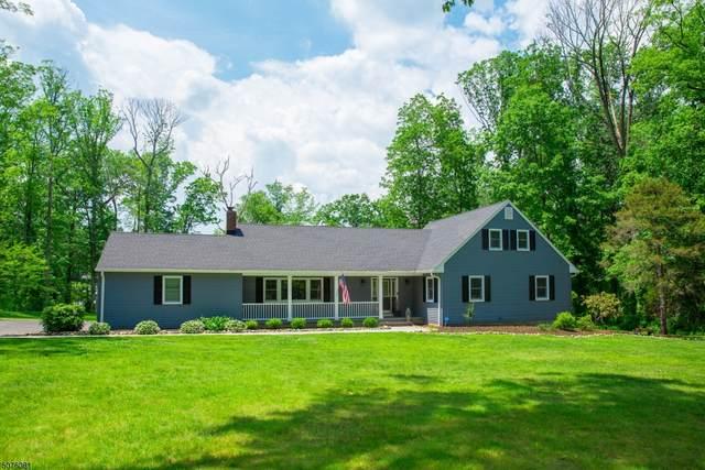 41 Knollcroft Rd, Bernards Twp., NJ 07920 (#3719114) :: Rowack Real Estate Team