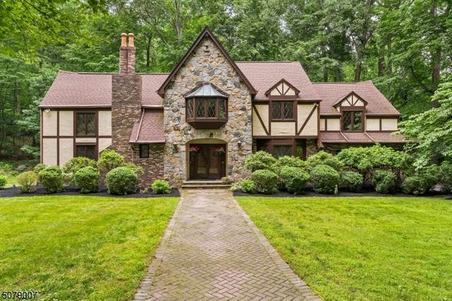 48 Bailey Hollow Rd, Morris Twp., NJ 07960 (MLS #3719124) :: Caitlyn Mulligan with RE/MAX Revolution