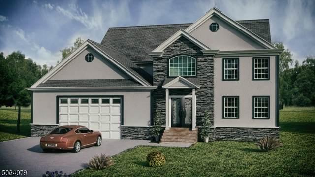 6 Kimble Pl, East Hanover Twp., NJ 07936 (MLS #3719222) :: SR Real Estate Group