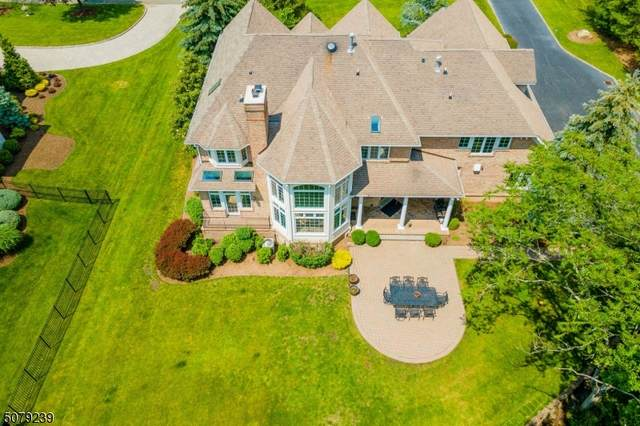 33 Fox Run, North Caldwell Boro, NJ 07006 (MLS #3719383) :: Team Braconi   Christie's International Real Estate   Northern New Jersey