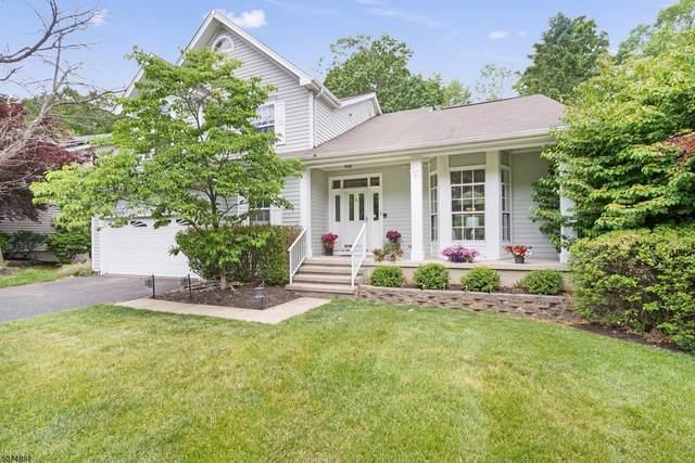 38 Hartley Ln, Bernards Twp., NJ 07920 (MLS #3719629) :: Team Braconi   Christie's International Real Estate   Northern New Jersey