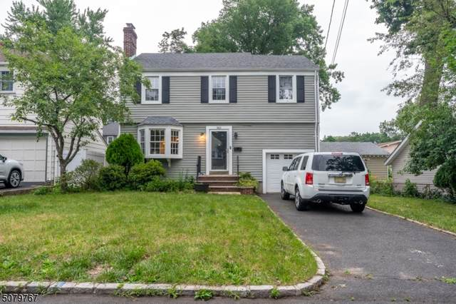 365 Lum Ave, Union Twp., NJ 07083 (MLS #3719635) :: Team Braconi | Christie's International Real Estate | Northern New Jersey