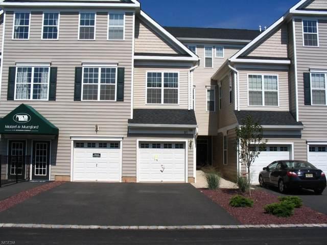 19 Tory Jack Ter, South Bound Brook Boro, NJ 08880 (MLS #3719654) :: Stonybrook Realty
