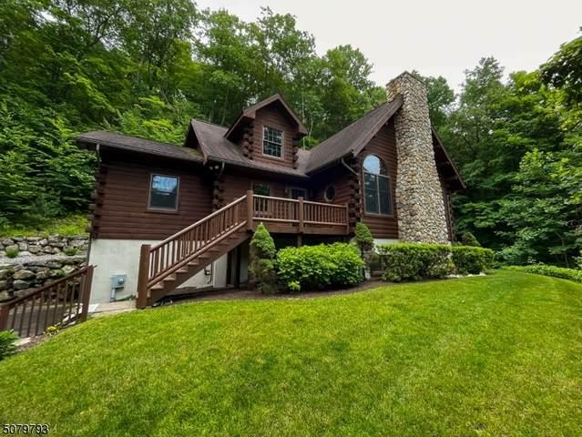 155 Knowlton Rd, Knowlton Twp., NJ 07832 (MLS #3719659) :: Team Braconi | Christie's International Real Estate | Northern New Jersey