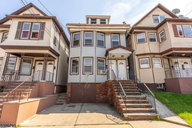 826 Summer St, Elizabeth City, NJ 07202 (#3719665) :: Jason Freeby Group at Keller Williams Real Estate