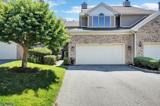105 Louis Dr, Montville Twp., NJ 07045 (MLS #3719697) :: The Dekanski Home Selling Team