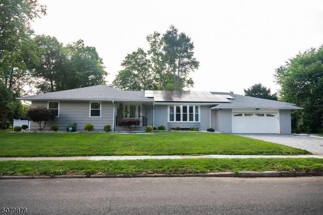 758 Stelle Ave, Plainfield City, NJ 07060 (MLS #3719737) :: Team Braconi | Christie's International Real Estate | Northern New Jersey