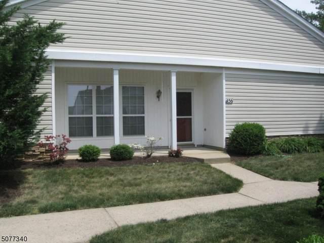 456 Bluebird Dr, Monroe Twp., NJ 08831 (MLS #3719771) :: Parikh Real Estate