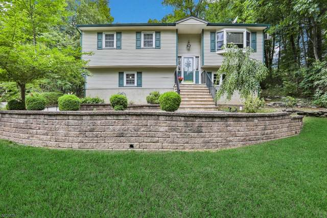 15 Crestview Ln, Vernon Twp., NJ 07419 (MLS #3719787) :: Team Braconi | Christie's International Real Estate | Northern New Jersey