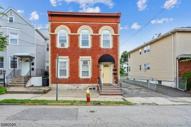271 Westervelt Pl, Lodi Boro, NJ 07644 (MLS #3719869) :: The Michele Klug Team | Keller Williams Towne Square Realty
