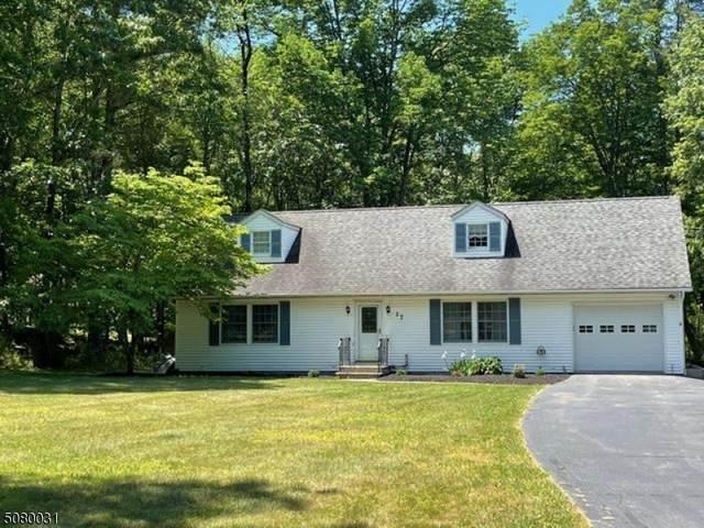 17 Old Mashipacong Rd, Montague Twp., NJ 07827 (MLS #3719877) :: Team Francesco/Christie's International Real Estate