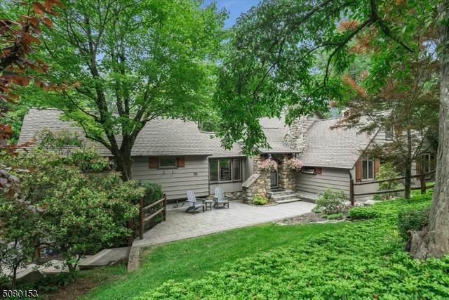 70 Hillside Rd, Sparta Twp., NJ 07871 (MLS #3719943) :: SR Real Estate Group