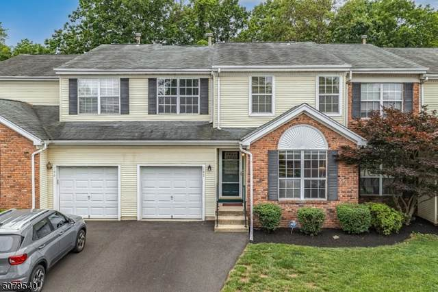 145 Grantham Dr, Franklin Twp., NJ 08873 (#3719966) :: Jason Freeby Group at Keller Williams Real Estate