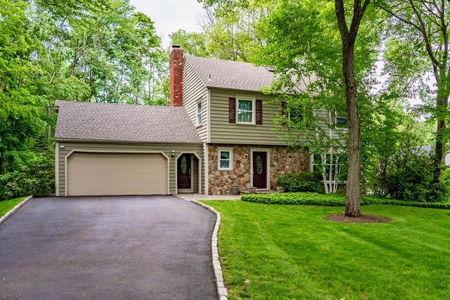 143 W Hanover Ave, Randolph Twp., NJ 07869 (MLS #3719970) :: SR Real Estate Group