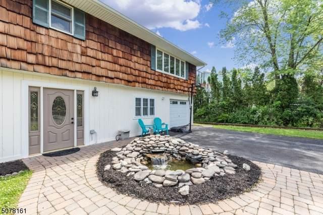 35 Richardsville Rd, Ogdensburg Boro, NJ 07439 (MLS #3719980) :: Team Francesco/Christie's International Real Estate