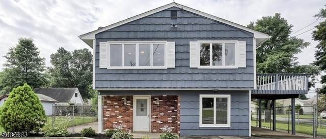 78 S 1st Ave, Roxbury Twp., NJ 07847 (MLS #3719982) :: Stonybrook Realty