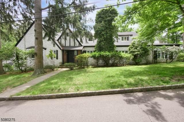 34 Luddington Rd, West Orange Twp., NJ 07052 (MLS #3720027) :: The Dekanski Home Selling Team