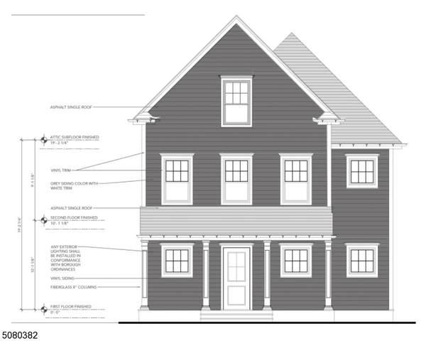 41 Ross St, Somerville Boro, NJ 08876 (MLS #3720089) :: Parikh Real Estate