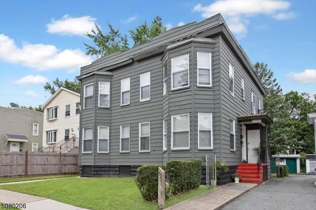 549 Prospect St, East Orange City, NJ 07017 (MLS #3720169) :: The Michele Klug Team | Keller Williams Towne Square Realty