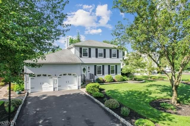 606 Van Liew Ct, Hillsborough Twp., NJ 08844 (MLS #3720214) :: The Dekanski Home Selling Team