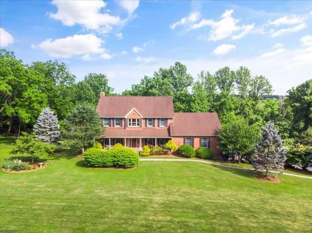 8 Poppys Ct, Knowlton Twp., NJ 07832 (MLS #3720481) :: Team Francesco/Christie's International Real Estate