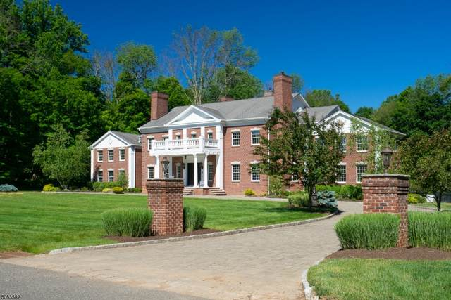 6 Cramer Ln, Mendham Twp., NJ 07945 (MLS #3720513) :: SR Real Estate Group