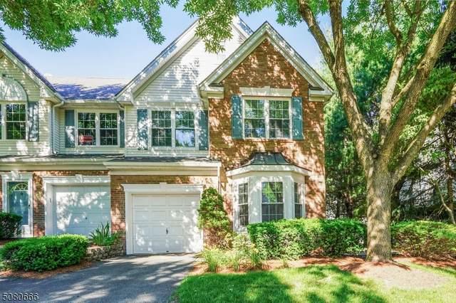 106 Stratford Dr, Nutley Twp., NJ 07110 (MLS #3720536) :: SR Real Estate Group