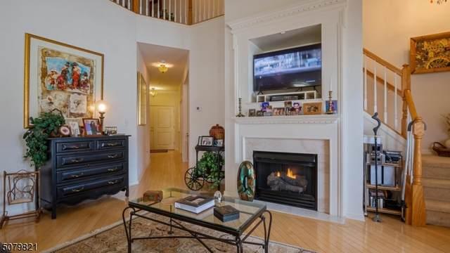 8302 Harcourt Rd #232, Clifton City, NJ 07013 (MLS #3720587) :: Pina Nazario
