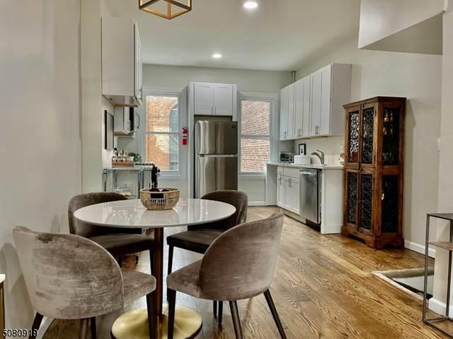 101 Clerk St, Jersey City, NJ 07305 (MLS #3720601) :: Team Francesco/Christie's International Real Estate