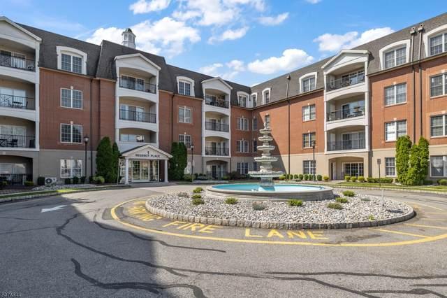 1 Regency Place 206 #206, Woodbridge Twp., NJ 07095 (MLS #3720621) :: SR Real Estate Group