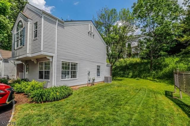 382 Finch Ln, Bedminster Twp., NJ 07921 (MLS #3720639) :: SR Real Estate Group